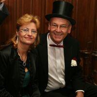 Vermieter: Angela und Manfred Reul