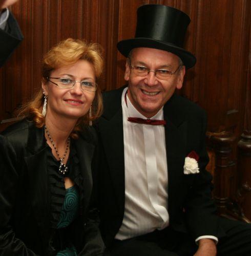 Angela und Manfred Reul