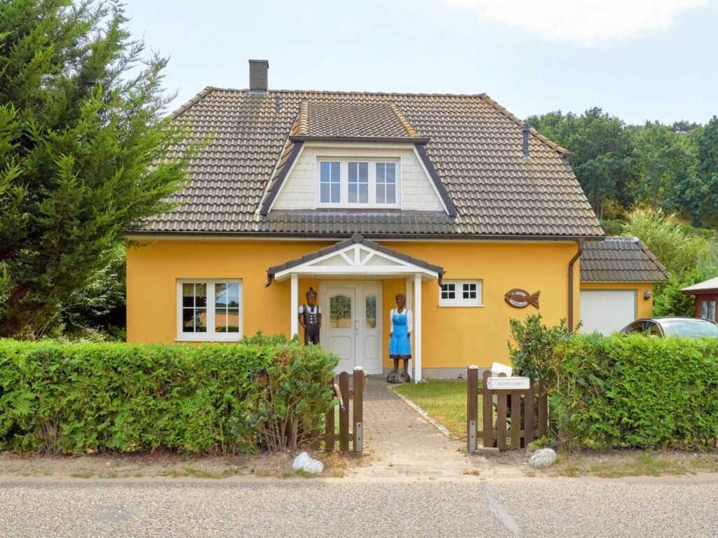 Haus Marikkendörp F 502 in idyllischer Lage, MK