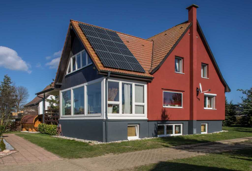 'Haus am Peene-Ufer'