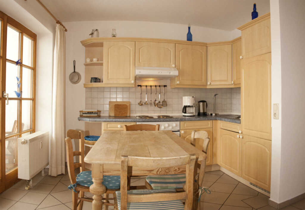 Appartements Alpenresidenz, Ferienwohnung Typ C