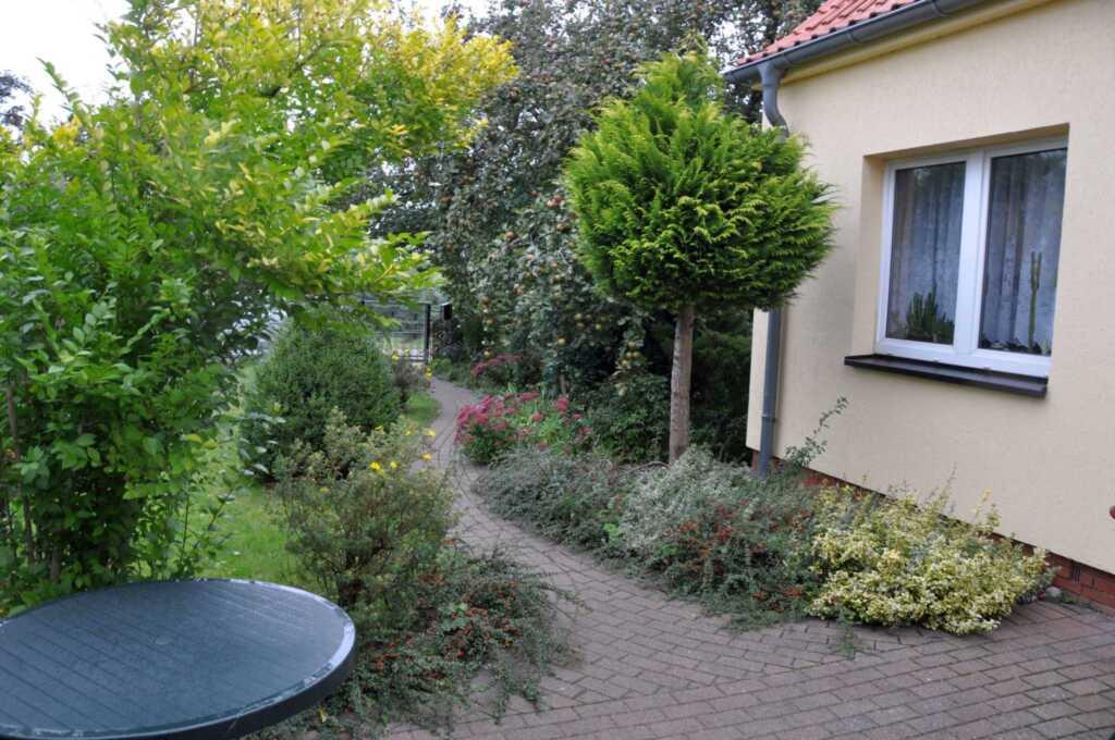 Fewo1 Achterland 2P - Kleinbauernhof Mellenthin, I