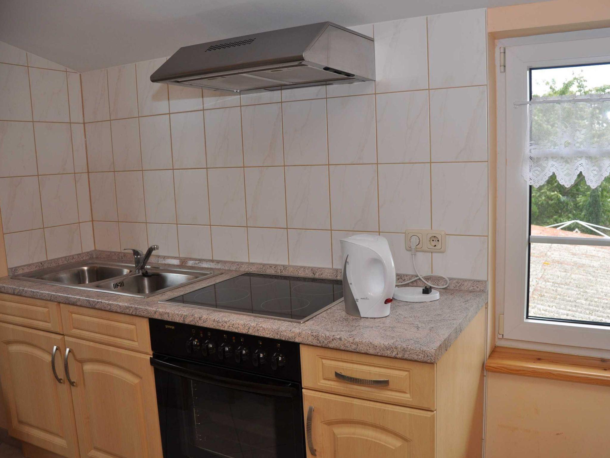 Fewo2 Achterland 5P - Kleinbauernhof Mellenthin, I