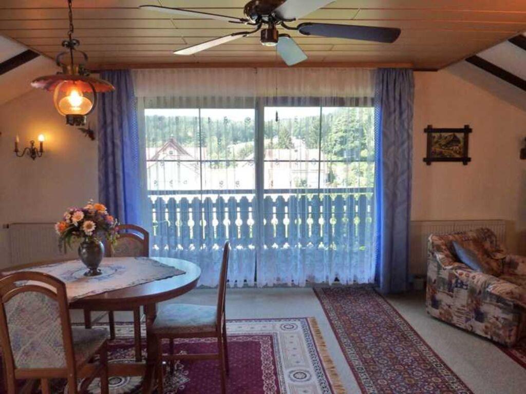 Haus Zaunwiese, Gro�e Ferienwohnung