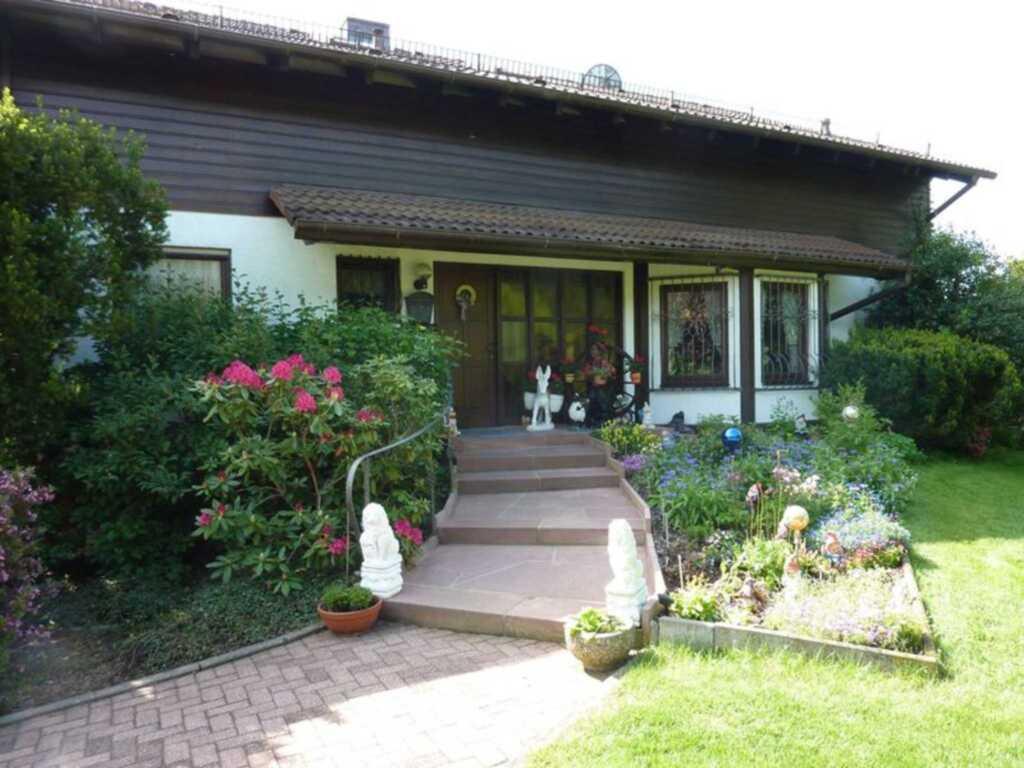 Haus Zaunwiese, Kleine Ferienwohnung