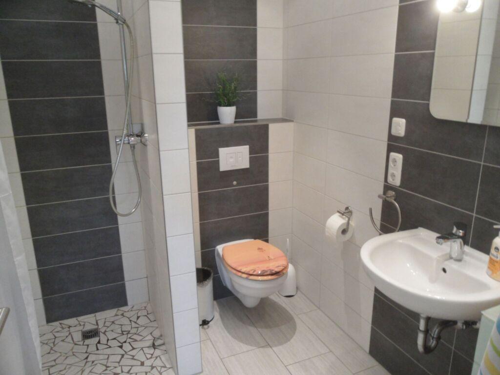 Parkstra�e 15 WE 01, 3-Zimmer-Wohnung