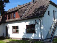 Ferienwohnungen an der Ostsee - Alleinlage am Waldrand, Ferienwohnung 1 in Ahrenshagen - kleines Detailbild