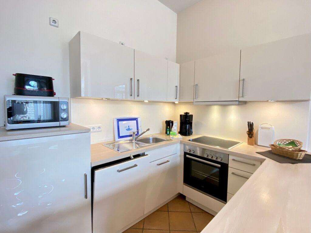 Villa Jasmin, WE 7, Apartmentvermietung Sass, Vill