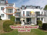 'Residenz-Bellevue' Komfort-Ferienwohnungen, Whg.36, 1.OG, 2-Zimmer, Zinnowitz in Zinnowitz (Seebad) - kleines Detailbild