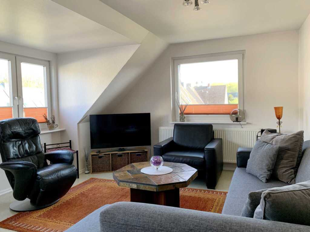 Appartement Hauswald, Appartement
