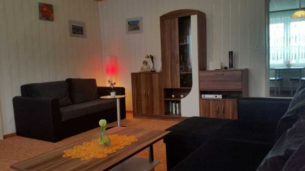 Ferienhaus Benneckenstein, Ferienwohnung 1