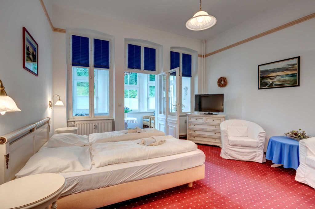 Heringsdorf - Villa Lindemann W3, Wohnung Sonnenst