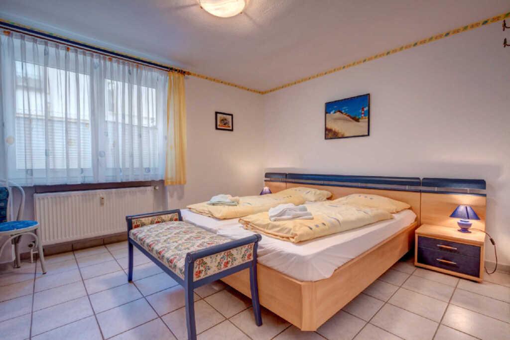 Heringsdorf - Villa Lindemann W1, Wohnung Sonnenst