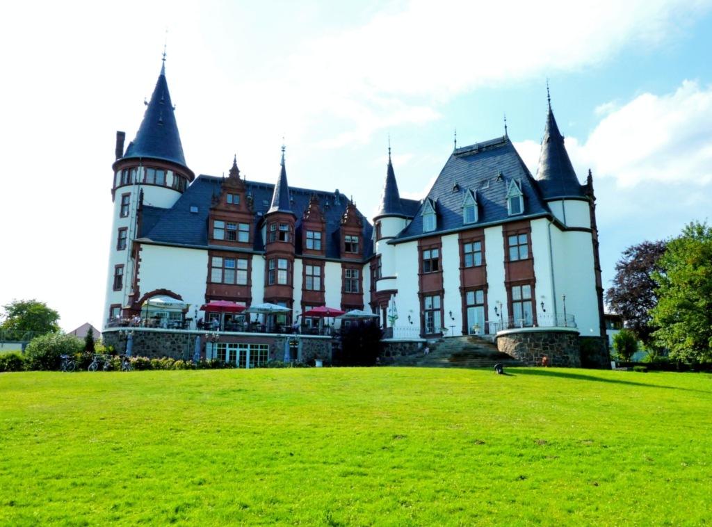 Haus Müritzsonne, Müritzsonne OG