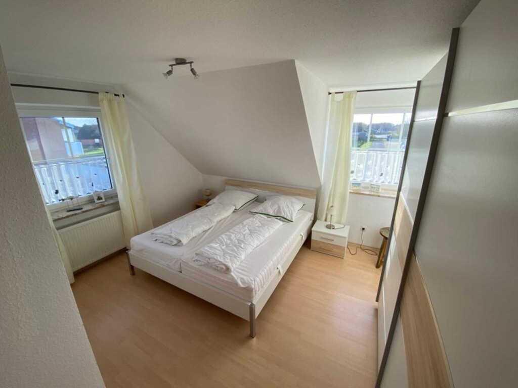 Ferienhaus Pantförder, Doppelhaushälfte 2a