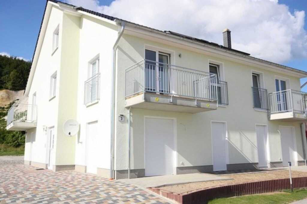 Appartementhaus 'Kreideblick', App. 3 - Kreideblic