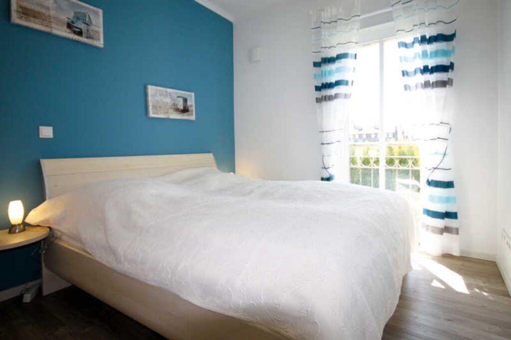 Villa Strandvogt WE 04, 3-Zimmer-Wohnung