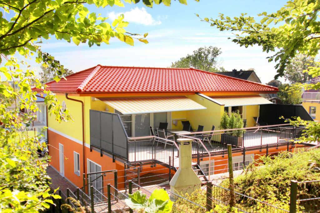 (W) Bella Casa (H-1047), Haus LUV: 125m², 4-Raum,