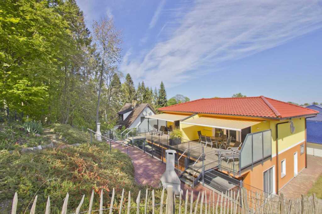 (W) Bella Casa (H-1047), Haus LEE: 125m², 4-Raum,