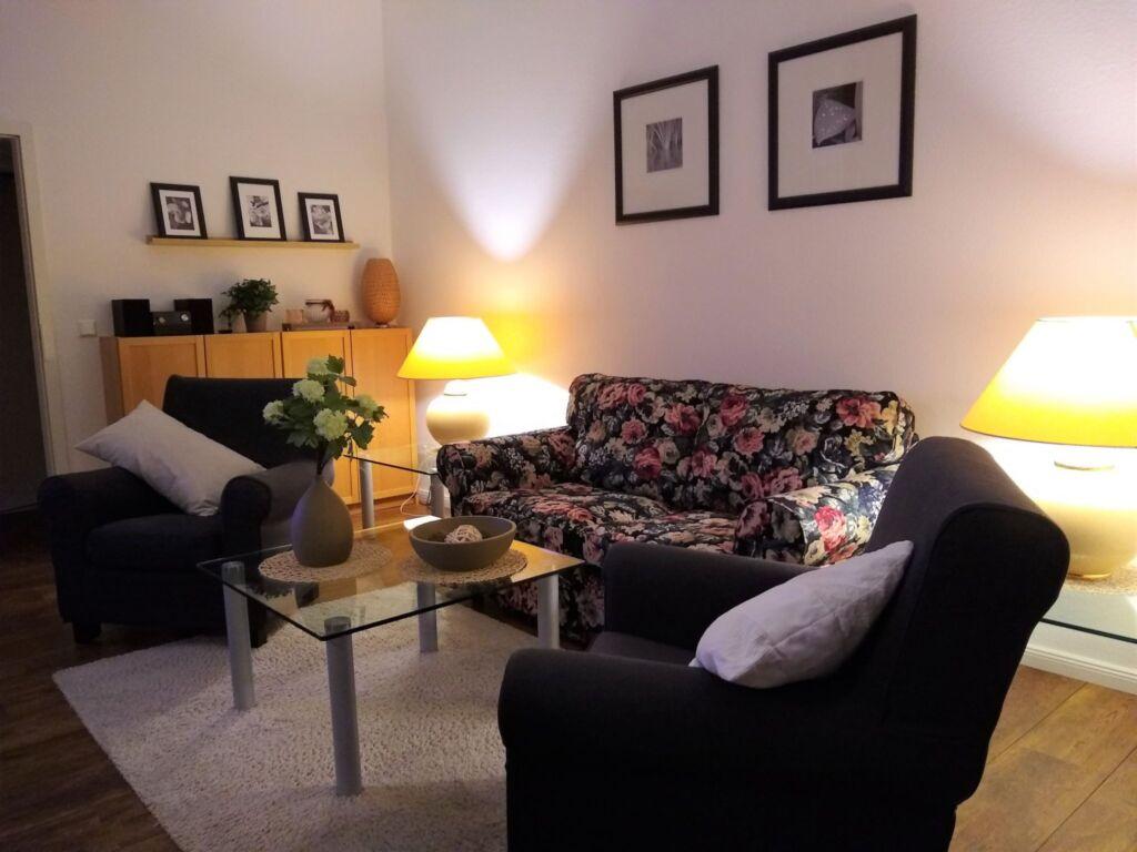 Residenz Unter den Linden 04 ruhig und zentral, Ud
