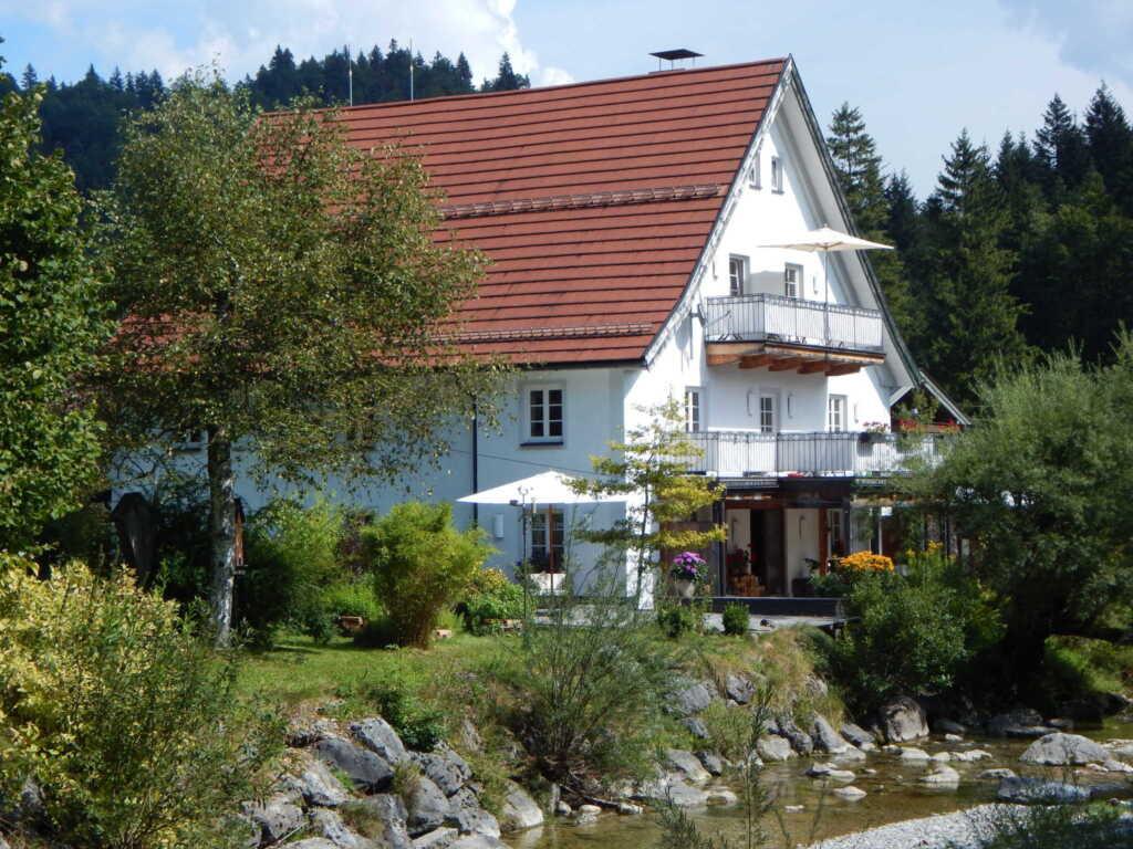 Ferienwohnung Garhammer, Kreuth-Glashütte, Ferienw