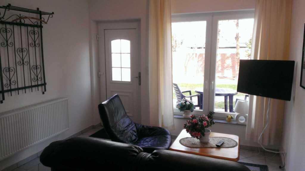 Ferienwohnung Bucheneckweg, Appartement