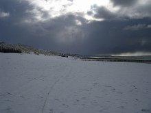 Winter in Zoutelande