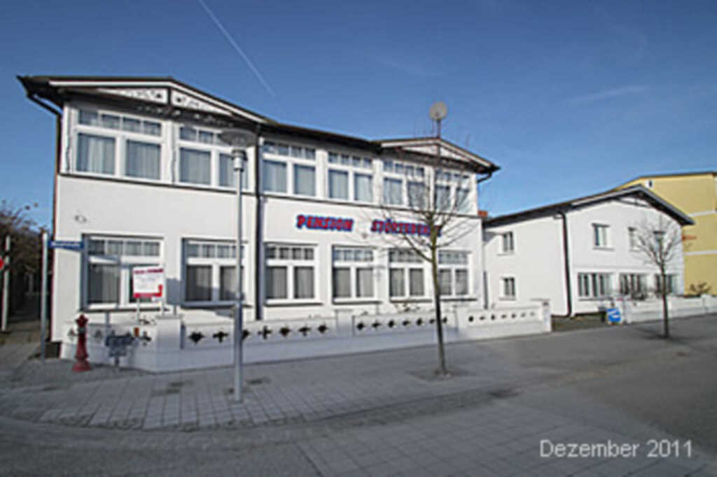Rügen-Pension 11, DZ 01