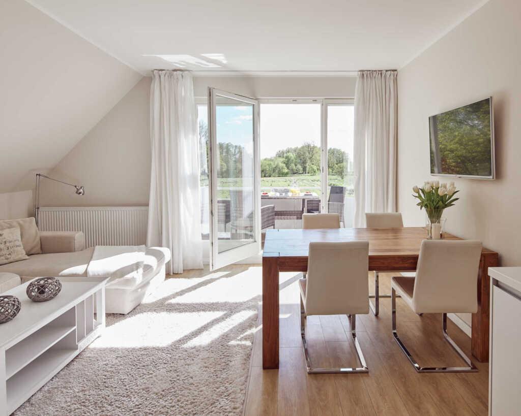 3) Villa Birkenallee, II App. Küstenlicht