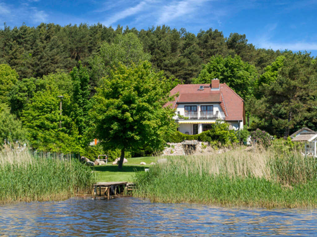 Selliner Ferienappartements mit Seeblick, 2-Raumap