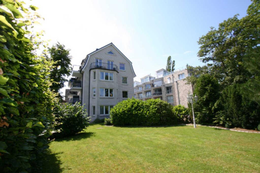 Haus Meeresrauschen, SA1769 - 3 Zimmerwohnung