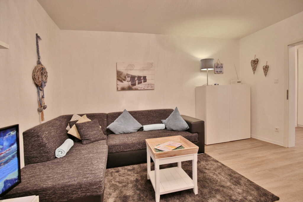 Domizil Strandallee 30, SA3001 - 3 Zimmerwohnung