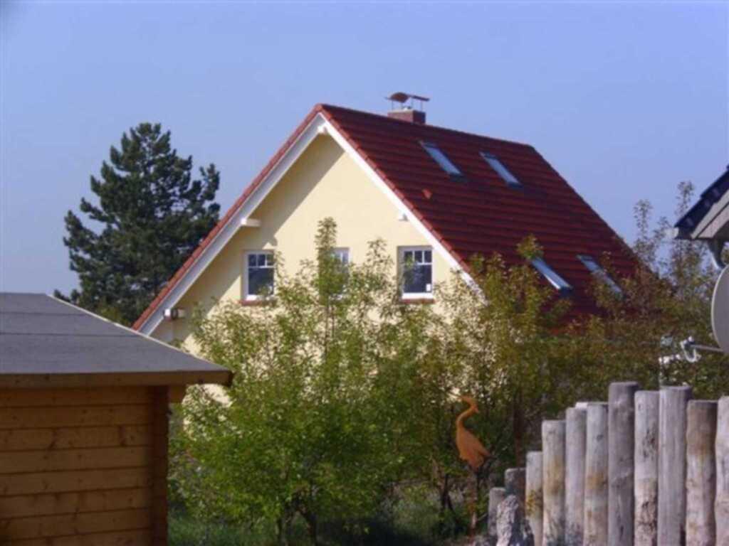 Ferienhaus Boddenwind