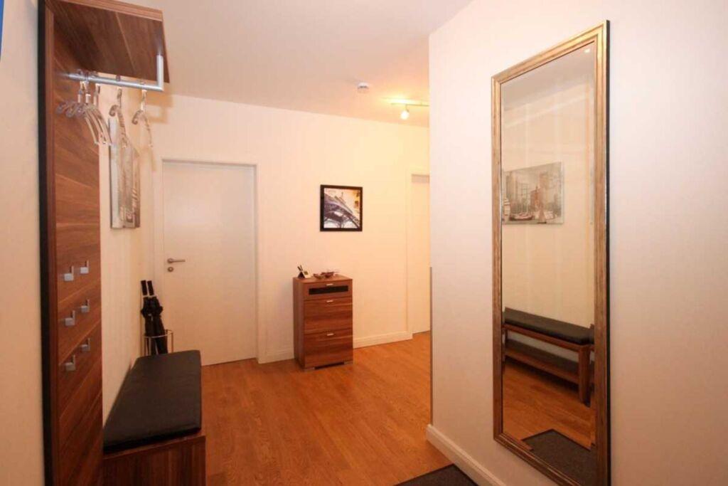 Seeresidenz WE 01, 3-Zimmer-Wohnung
