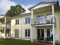 Haus Ostseeblick, 3 Raum Wohnung Nr. 2 mit Terrasse u. Meerblick in G�hren (Ostseebad) - kleines Detailbild