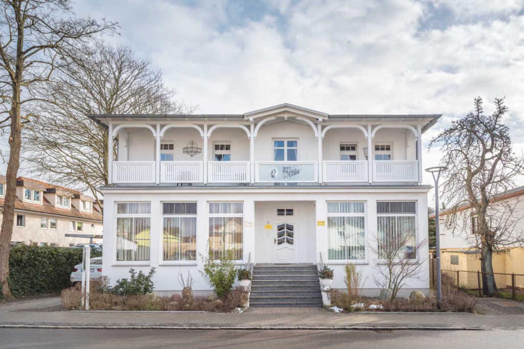 Haus Mozart Pension-GbR- TZR, Fewo 2