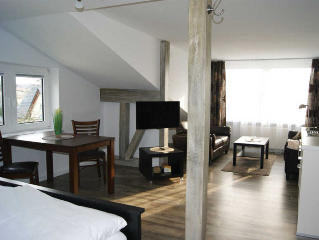 Appartementhaus Gutenberg, X�� � 1-Raum-Appartemen
