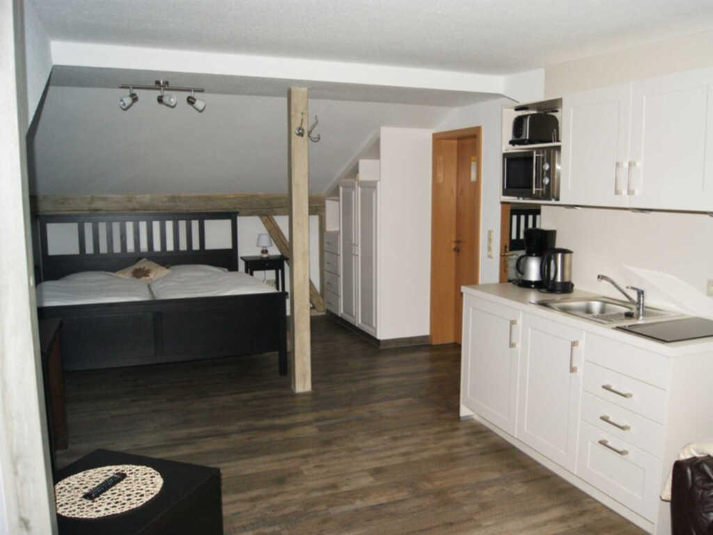 Appartementhaus Gutenberg, Z�� 1-Raum-Appartemen
