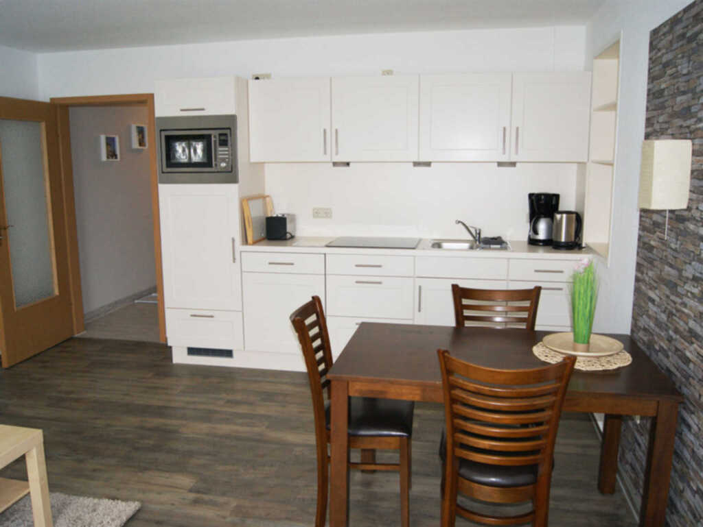 Appartementhaus Gutenberg, A––  2-Raum-Appartemen