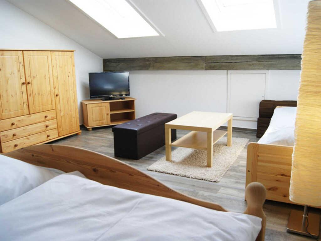 Appartementhaus Gutenberg, E––  3-Raum-Appartemen