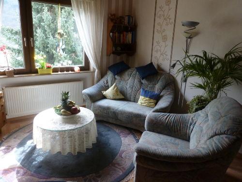 Wohnraum Ferienwohnung I