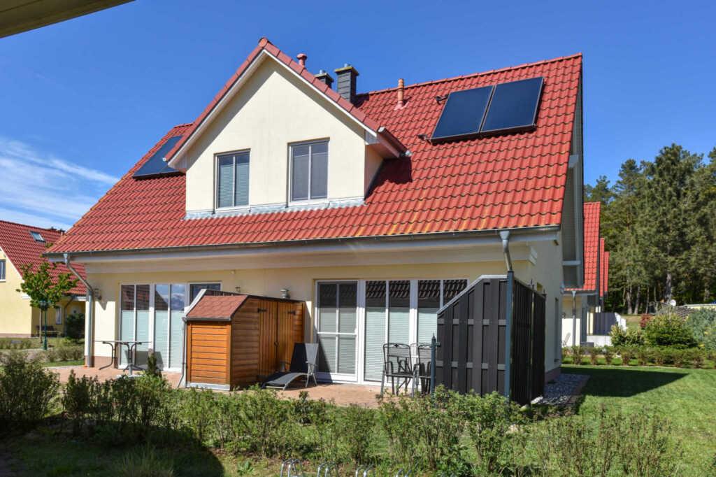 Korswandt-Ferienhaus Sonneninsel (15), FeHa 15