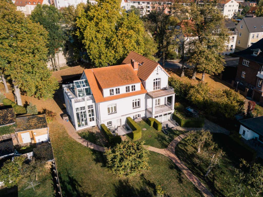 Villa Blanck, Wohnung 2