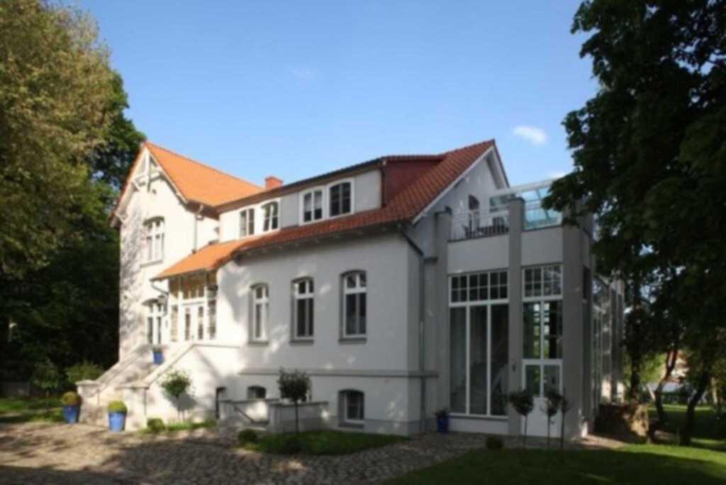 Villa Blanck, Wohnung 5 Bungalow