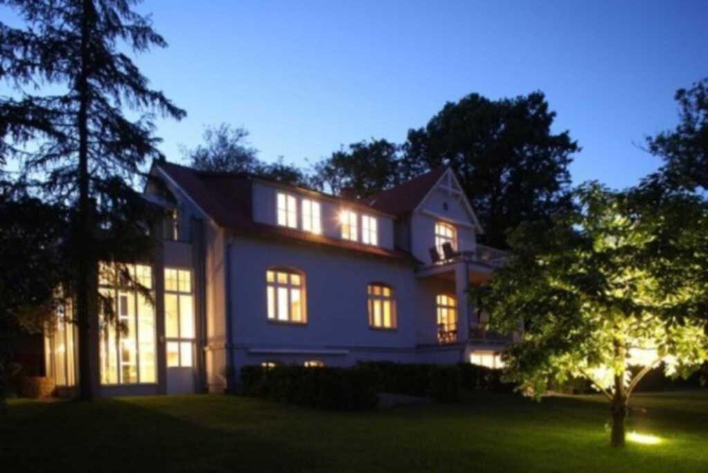 Villa Blanck, Wohnung 1