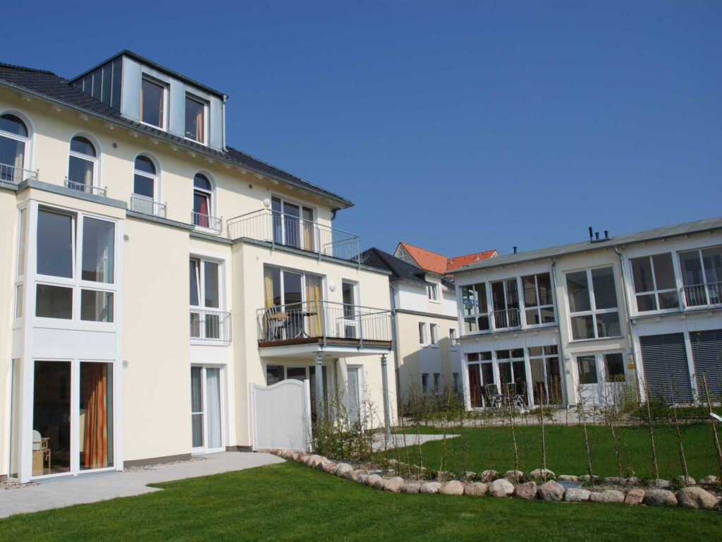 Haus Möwe F 579 WG 6 im 1. OG mit großem Balkon, M