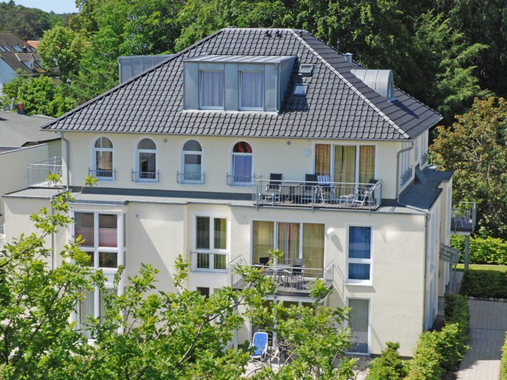 Haus Möwe F 579 WG 5 im 1. OG mit Balkon, MÖ05