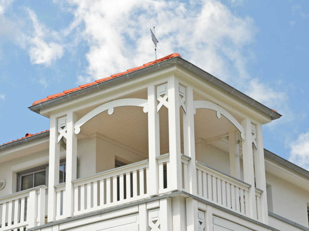 Villa Annika F594 WG 04 im EG mit sehr gro�er Terr