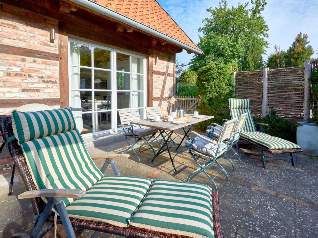 Fachwerkhäuser Seedorf F 591 Haushälfte 'Sophie Ch