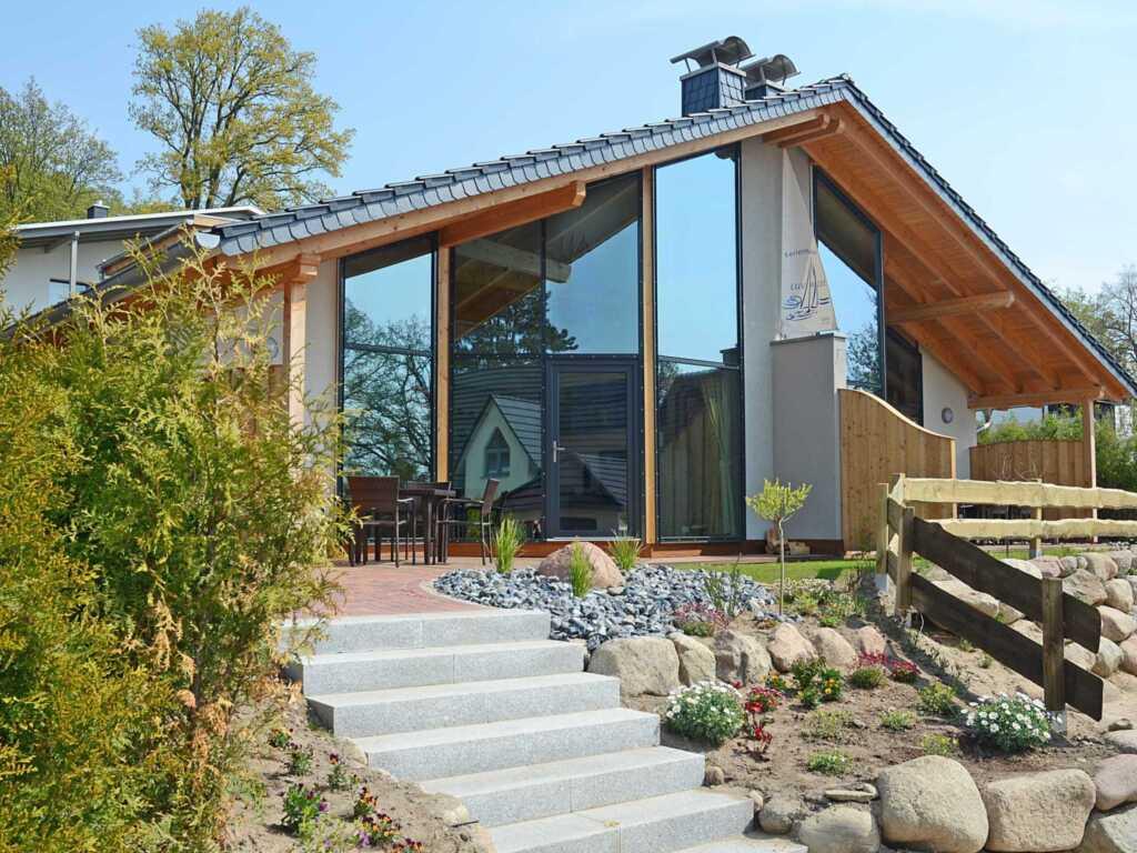 Ferienhaus Luv & Lee F589 WG 3 mit 'Sonnendeck'-Te